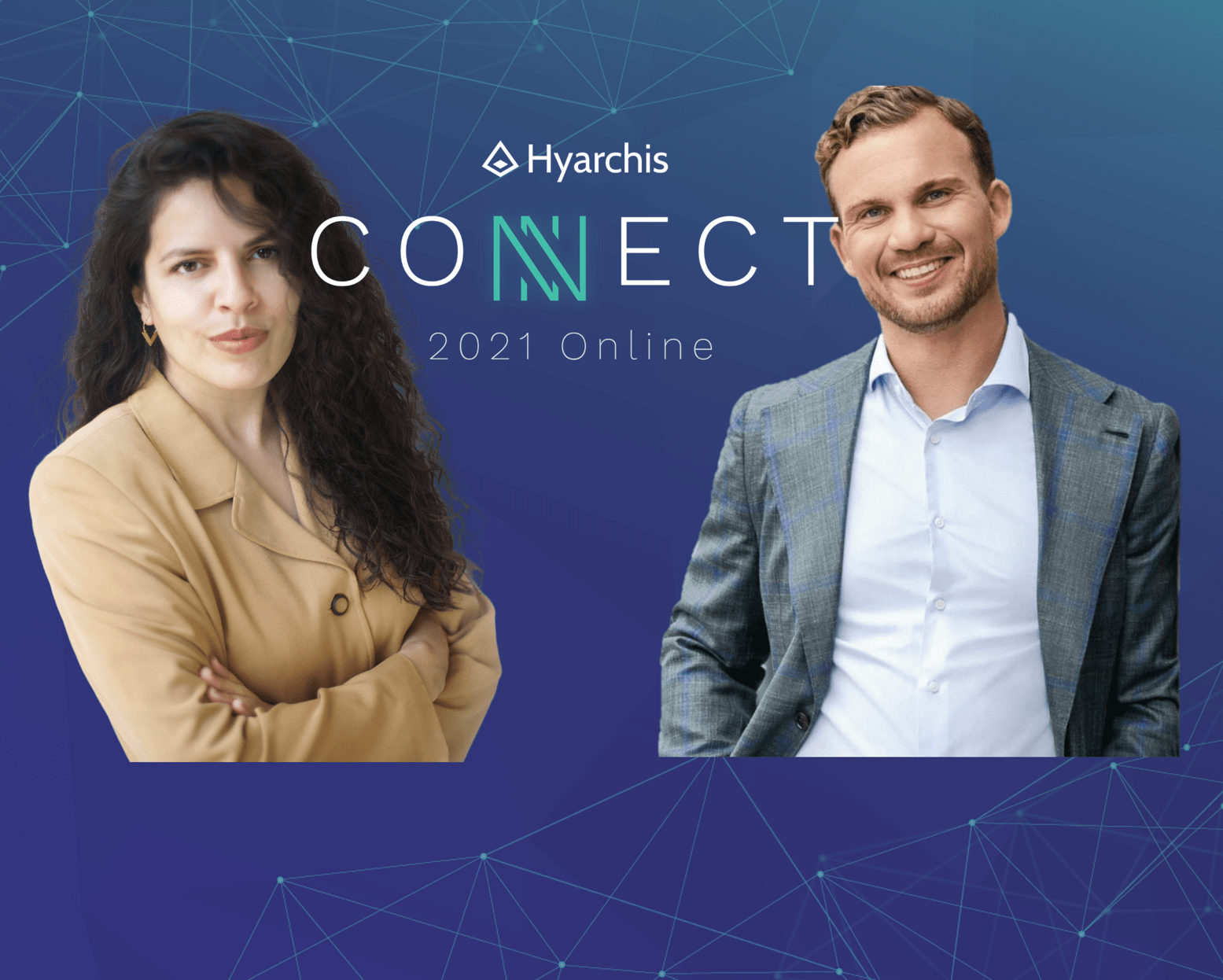 Regulatory Technology in de Lift | Hyarchis Connect 2021
